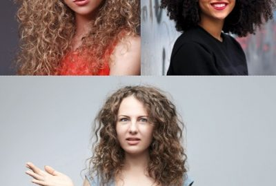 HOW TO CALM CRAZY WAVES AND UNRULY CURLS